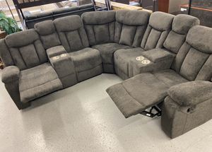 Furniture mattress- 🔥🔥sectional storage cup holder 🔥🔥 for Sale in North Highlands, CA