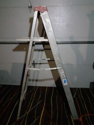5' ladder for Sale in Wichita, KS