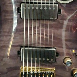 Schecter Hellraiser Hybrid C-8 8 String Guitar for Sale in Portland, OR