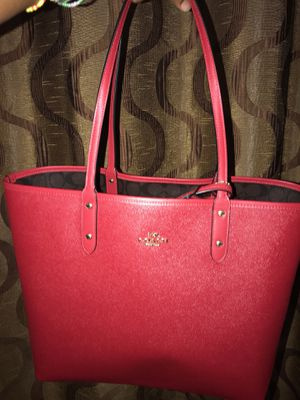 Coach Bag for Sale in NJ, US