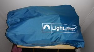 Lightspeed Outdoors 2 Person PVC-Free Air Bed Mattress for Sale in Tacoma, WA