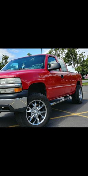 6 lug wheels and tires for Sale in Portland, OR