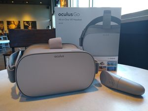 Oculus Go 64gb (Pre-Owned) for Sale in Kingston, WA