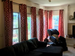 Curtain Panels for Sale in Morgan Hill, CA