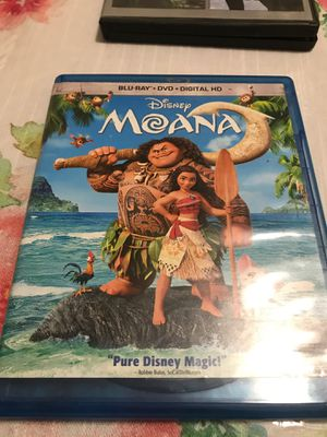 Moana,Hotel Transylvania 2, for Sale in Irving, TX