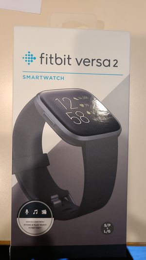 Fitbit versa 2 for Sale in Reston, VA