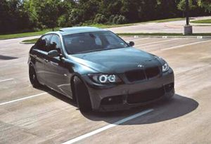 007 BMW 328i Very Loaded Car for Sale in Denver, CO