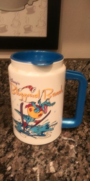 Disney's BLIZZARD BEACH Vintage Travel Souvenir Coffee Mug for Sale in Germantown, MD