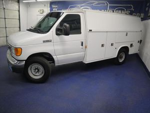 2006 Ford Econoline Commercial Cutaway for Sale in Denver, CO
