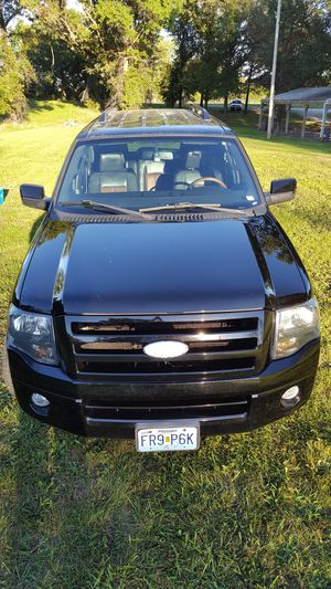 07 Ford expedition for Sale in Hannibal, MO