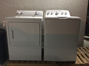 Washer and Dryer Good Condition!! for Sale in Naples, FL