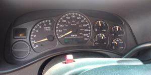 2002 Chevy silverado cap plus ls for Sale in Brandon, FL
