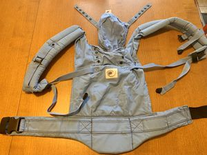 Ergo baby carrier - clean, like new for Sale in Seattle, WA