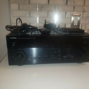 Yamaha Rx-a770 Aventage Receiver for Sale in Escondido, CA