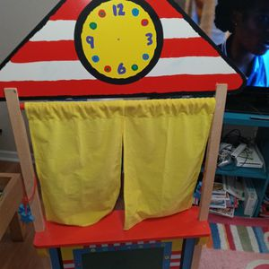 Puppet Theater for Sale in Potomac, MD