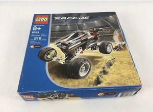 LEGO 8353 Racers Slammer Rhino for Sale in Centreville, VA