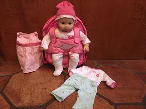 2010 American Doll bitty baby bundle for Sale in Vero Beach, FL