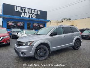 2018 Dodge Journey for Sale in Temple Hills, MD