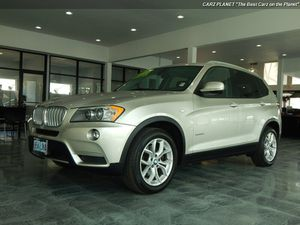 2011 BMW X3 for Sale in Gladstone, OR
