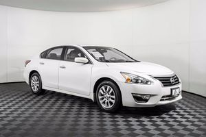 2015 Nissan Altima for Sale in Lynnwood, WA