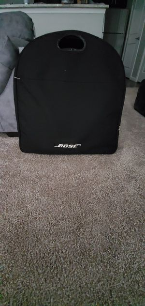 Bose L1 classic with B1 Bass complete for Sale in Columbus, OH
