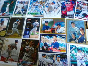 $10.00 700-800 Count Boxes of Baseball Cards for Sale in Tacoma, WA