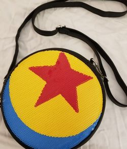 Pixar Ball Crossbody Bag By Loungefly for Sale in Orlando,  FL