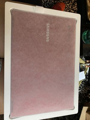 Samsung Galaxy chromebook for Sale in Baltimore, MD