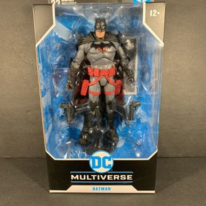 McFarlane toys Batman flashpoint for Sale in Hermosa Beach, CA