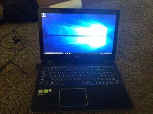 Asus 940m notebook pc Q553U for Sale in Austin, TX