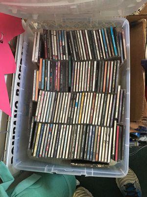 All genre CD's for Sale in Pompano Beach, FL