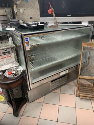 Bari display fridge for Sale in Queens, NY