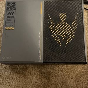 Xbox One 500gb for Sale in Kent, WA