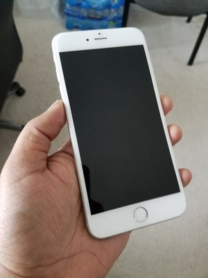 Unlocked iPhone 6 Plus Excellent Condition for Sale in Springfield, VA