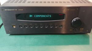 B & K 5.1 105x5 amp DTS Surrounded receiver w/ Definitive Technology speakers & 200 w Sub for Sale in Carol Stream, IL
