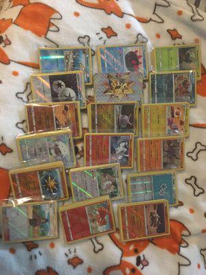 Pokemon custom card packs for Sale in North Garden, VA