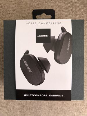Bose QuietComfort® Earbuds for Sale in Las Vegas, NV
