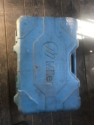Miller welder for Sale in Fresno, CA