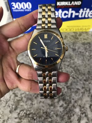 Citizen men's for Sale in Arlington, TX