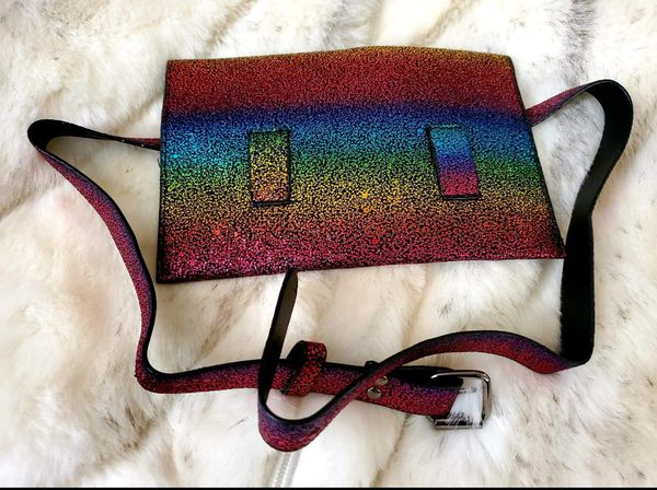 Fanny Pack/Waist Bag