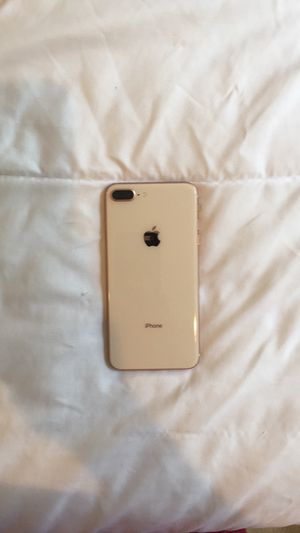 IPhone 8 Plus Sprint for Sale in Fort Myers, FL