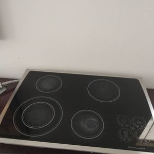Cooktop Condition good for Sale in Hollywood, FL