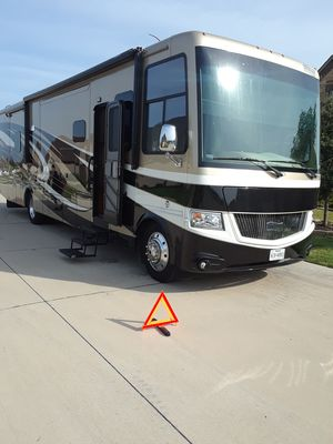 2017 newmar canyon star 24,000 miles for Sale in Sherman, TX