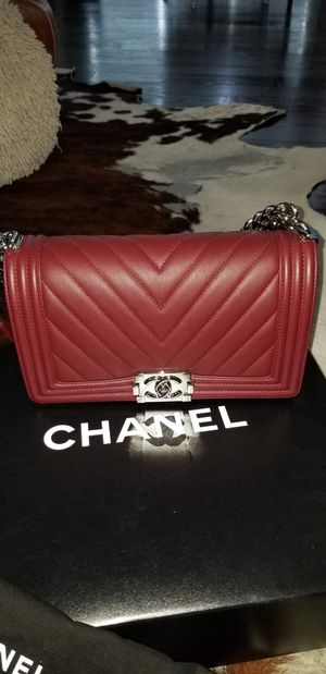 Chanel Le boy Bag for Sale in Los Angeles, CA