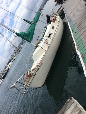 Cal 24 sailboat for Sale in San Dimas, CA