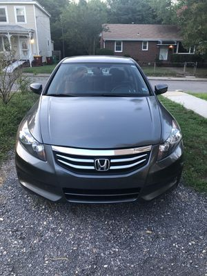 Honda Accord 2011 for Sale in S CHESTERFLD, VA