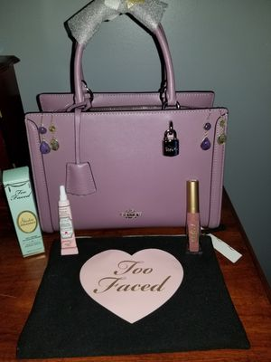 Coach and Goodies for Sale in Chicago, IL
