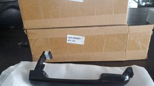 2 exterior Outside Door Handle for Hyundai Sonata 05-10 for Sale in North Miami Beach, FL