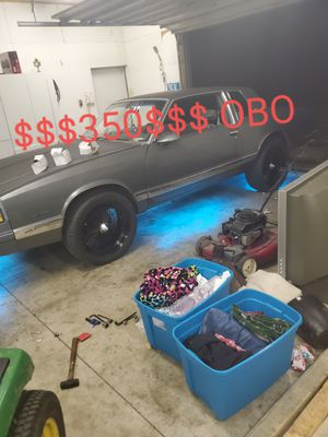 20 inch rims for Sale in Groveport, OH