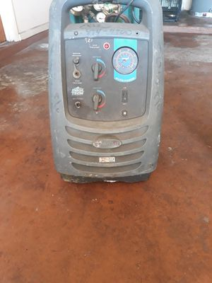 Robinaire freon recovery machine for Sale in Lakeland, FL